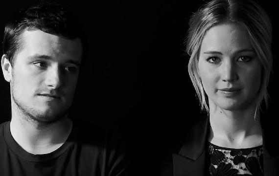 Josh-Hutcherson-Jennifer-Lawrence