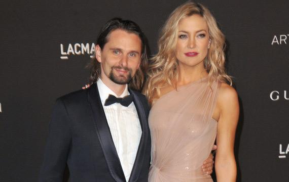 Kate Hudson and Matt Bellamy Call Off Engagement Kate Hudson And Matthew Bellamy Split
