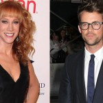 Kathy Griffin and Brad Goreski Join 'Fashion Police'