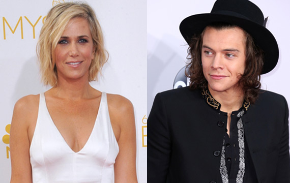 Kristen-Wiig-Harry-Styles