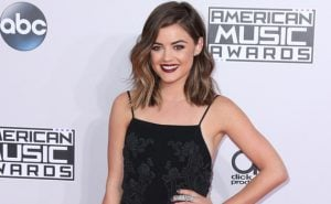 Lucy-HLucy-Hale