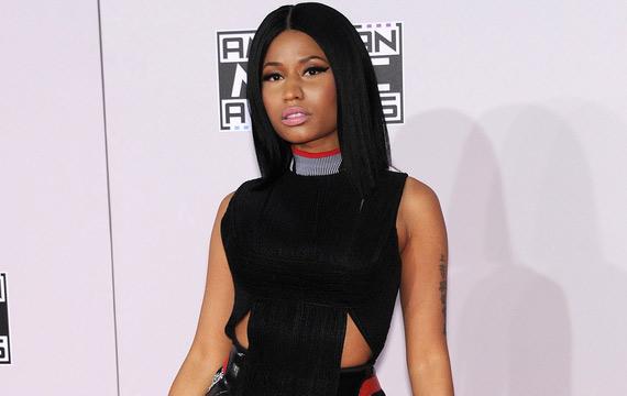 Nicki Minaj Releases 'The Pinkprint Movie'