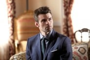 Pictured: Daniel Gillies as Elijah Photo Credit: Annette Brown/The CW