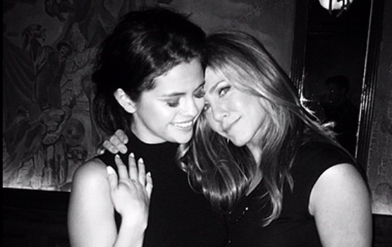 Selena-Gomez-Jennifer-Aniston
