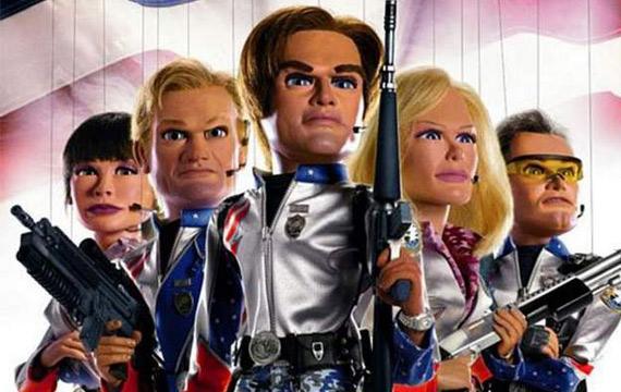 Team-America
