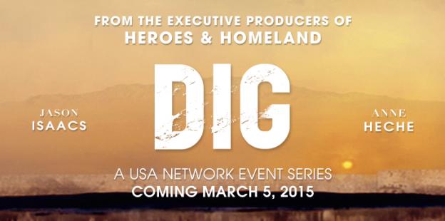 USA Network DIG