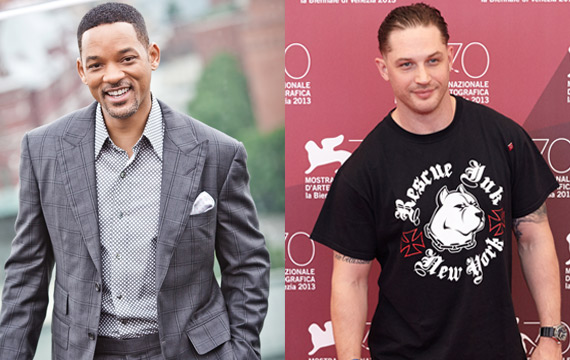Will-Smith-Tom-Hardy