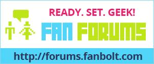 Fan Forums