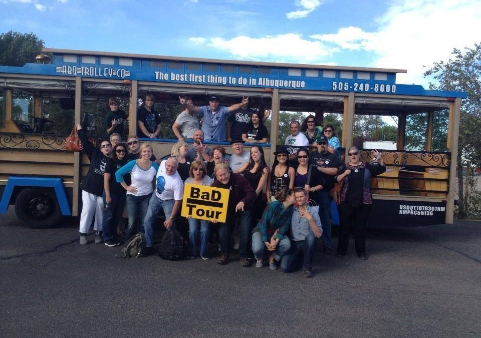 ABQ Trolley Company's 'Bad Tour' Is a Must for 'Breaking Bad' Fans
