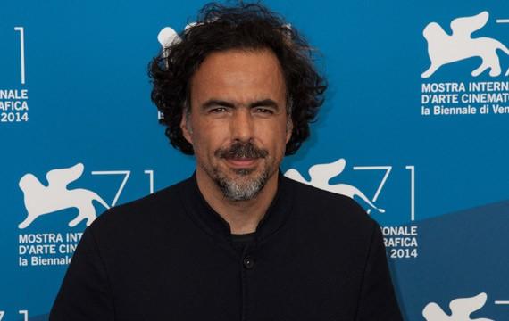 Alejandro-Gonzalez-Inarritu