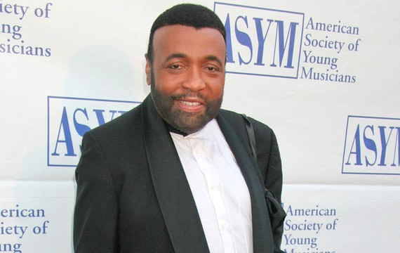 Andrae-Crouch
