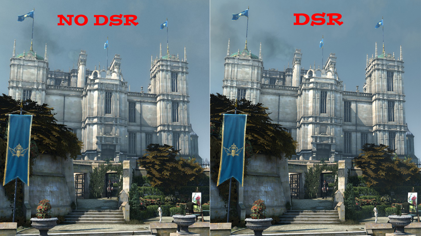 Dishonored DSR