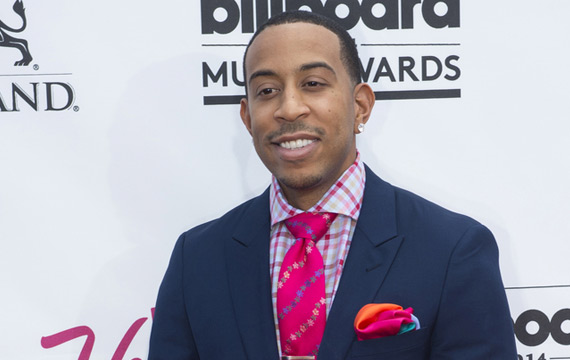 Ludacris Granted Primary Custody of Baby Daughter