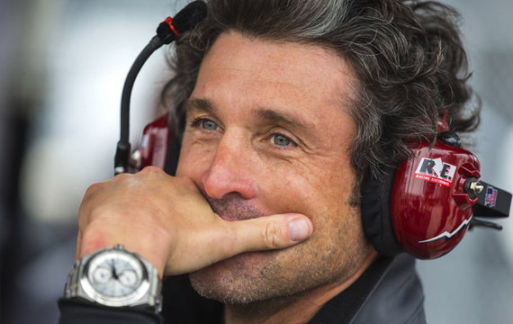 Patrick Dempsey's Wife Has Filed for Divorce