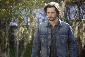 Pictured: Nathan Parsons as Jackson Photo Credit: Quantrell Colbert/ The CW