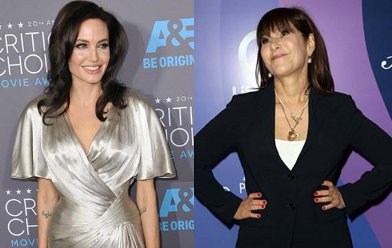 Angelina-Jolie-Amy-Pascal
