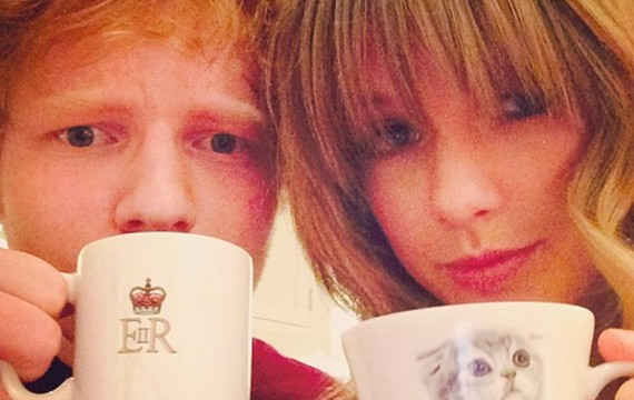 Ed-Sheeran-Taylor-Swift