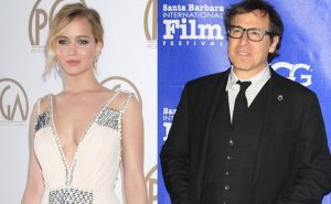 Jennifer-Lawrence David-O-Russell