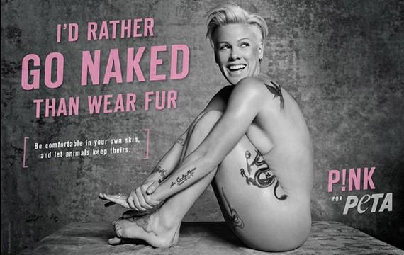 Pink-for-PETA