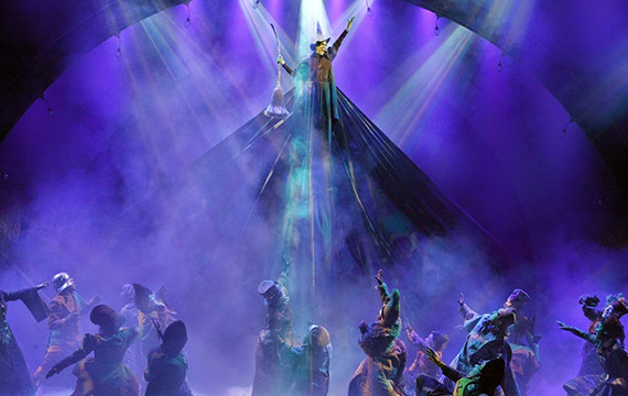 Wicked Review: Just as Amazing the Second Time Around