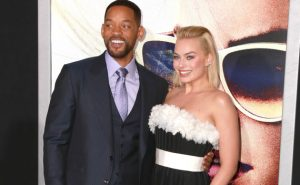 Will-Smith-Margot-Robbie