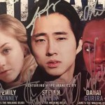 New Contest: 'The Walking Dead' WSC Chicago Signed Poster