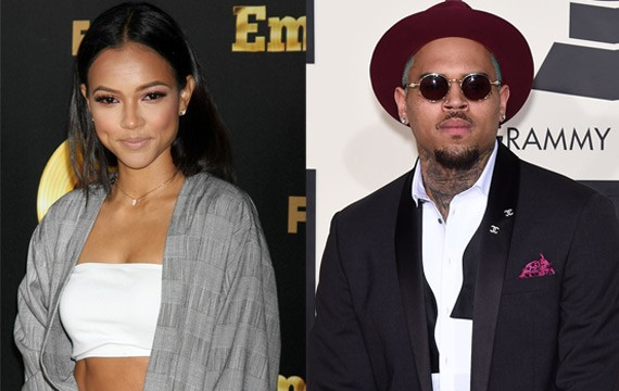 Chris-Brown-Karrueche-Tran'