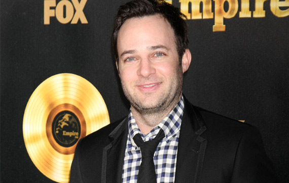 danny strong buffy