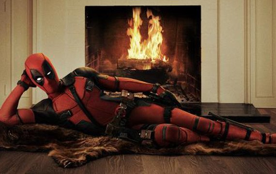 'Deadpool' Still Dominating the US Box Office for Third Week in a Row