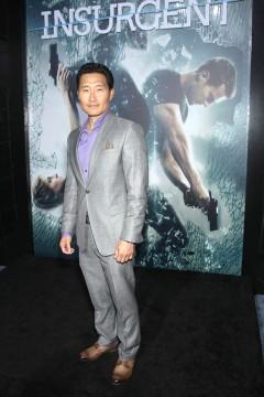 The Divergent Series: Insurgent Premiere - Photo 2