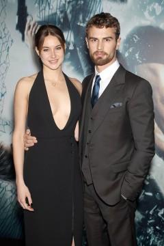 The Divergent Series: Insurgent Premiere
