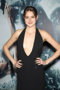 The Divergent Series: Insurgent Premiere - Photo 6