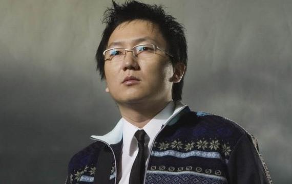 Masi Oka Will Be Returning for 'Heroes Reborn'