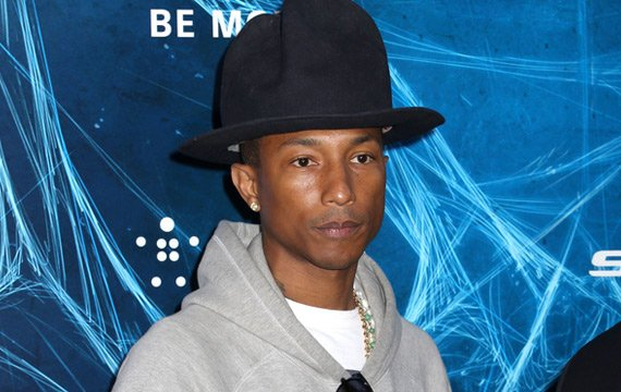Pharrell Testifies in 'Blurred Lines' Copyright Infringement Trial
