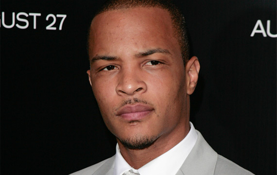Marvin Gaye's Family Wants T.I. Added to 'Blurred Lines' Ruling