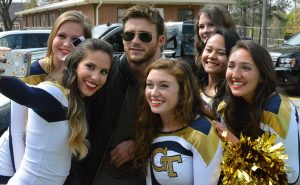 ATL AXiD The Longest Ride Cast63