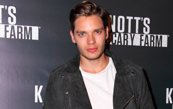 Dominic-Sherwood