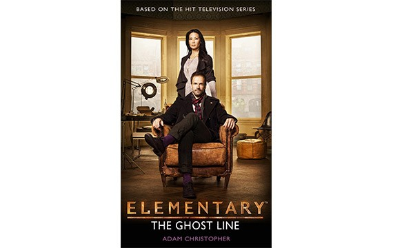 Elementary-Ghost-Line
