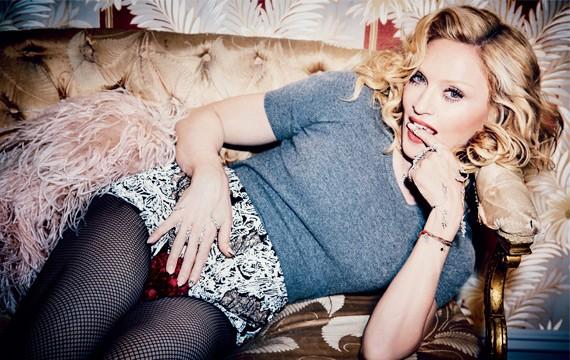Madonna-Cosmopolitan