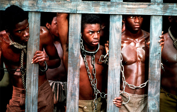 'Roots' Remake Heads to Lifetime, A&E and History