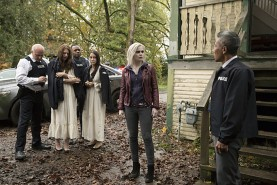 Pictured: Rose McIver as Liv Moore Photo Credit: Diyah Pera/ The CW