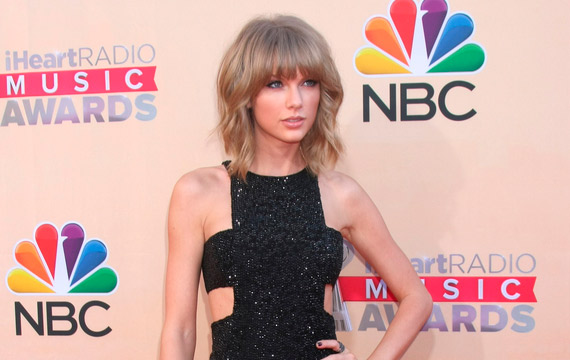 Taylor Swift, Ariana Grande and More Among 2015 Billboard Music Awards Finalists (Full List)
