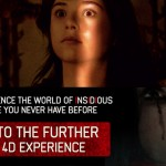 Atlanta Contest: 'Insidious: Chapter 3′ Into The Further 4D Experience