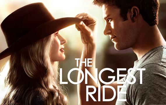The Longest Ride
