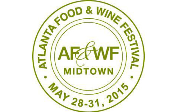 Something Delicious This Way Comes: Atlanta Food & Wine Festival Heads to Town This Weekend