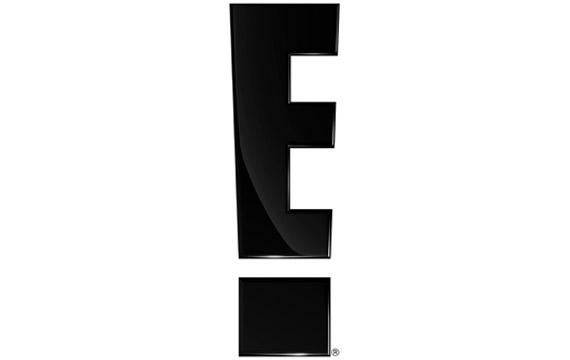 E!-Logo