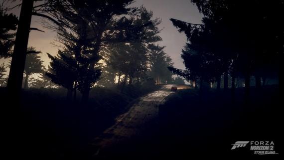 Forza Storm Island2
