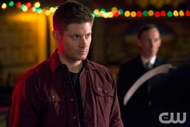 Pictured: Jensen Ackles as Dean in Episode 10.22 Photo 2