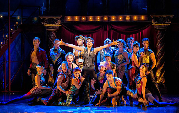 Pippin Review: Classic Broadway with a Magical Twist
