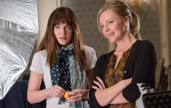 Fifty Shades of Grey - Eloise Mumford